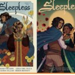 Interview: Talking SLEEPLESS with the Creative Team