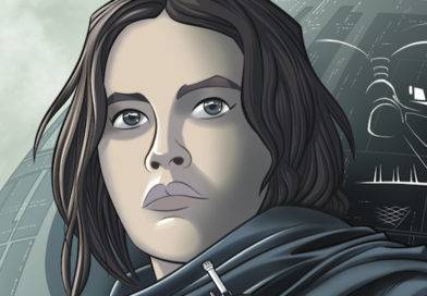 Rogue One: A Star Wars Story Graphic Novel Adaptation Review