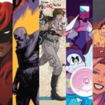 Rogues Portal's Best Comics of 2017