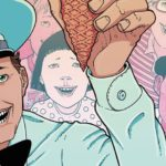 Talking ICE CREAM MAN with Maxwell Prince & Martín Morazzo