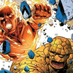Marvel Two-in-One #1 Review