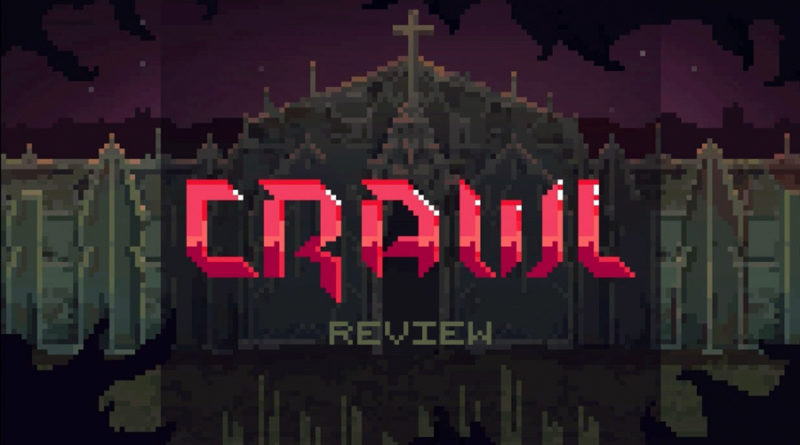 Crawl-review