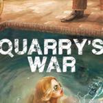 Quarry's War #1 Review