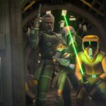 The Beginning of the End of Star Wars Rebels – A Midseason Review