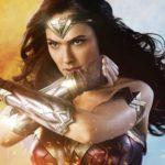 "Wonder Woman 2: A ""Great Love Story""?"