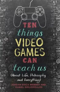 10 Things Video Games Can Teach Us cover