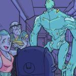 Atomic Robo: The Spectre of Tomorrow #4