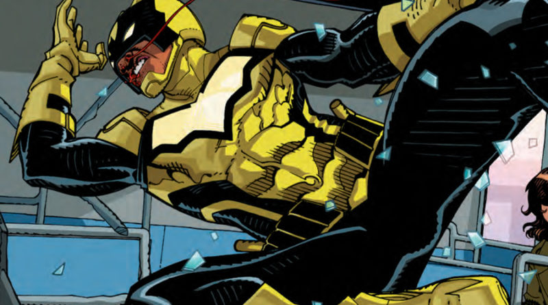 Batman&TheSignal