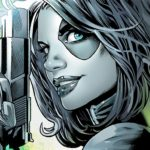 Gail Simone Returns to Marvel with New Ongoing Series
