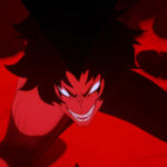 Devilman: Crybaby Series Review