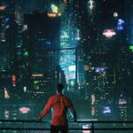TV Review: Altered Carbon – Episode 1: Out of the Past