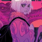 Shade, the Changing Girl Volume 2: Little Runaway Review