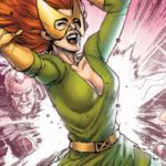 Phoenix Resurrection #2 Review