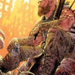 The Realm #5 Review