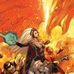 Phoenix Resurrection #4 Review