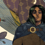 Sleepless #2 Review