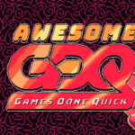 Awesome Games Done Quick – Friday Schedule