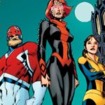 X-Men Gold Annual 2018 Review
