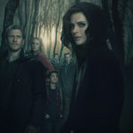 Advanced Review: Absentia Episode #1