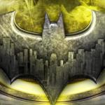 Batman: Nightwalker (DC Icons #2) YA Novel Book Review