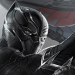 Black Panther: Crowdfunding Inspiration