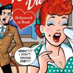 Die Kitty Die: Hollywood or Bust!