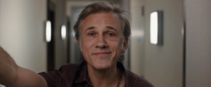 """Photo of Christoph Waltz in """"Downsizing"""" - 2017"""