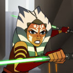 Star Wars Forces of Destiny: Ahsoka & Padmè Review
