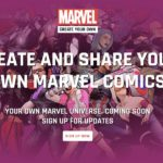 Marvel Comics Forgets (AGAIN) To Be Inclusive?