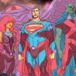 Justicevengers World: DC Announces New Justice League Dynamic that Should Feel Familiar