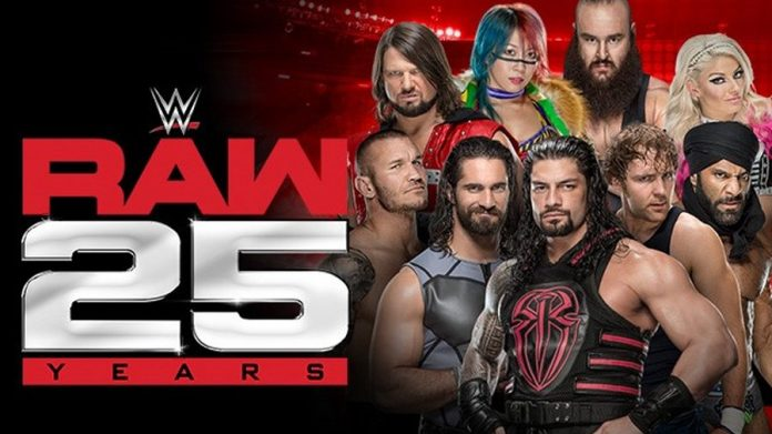 """We Waited 25 Years For This""  Raw Recap 1/22/2018"