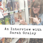 An Interview with Kim Reaper's Sarah Graley