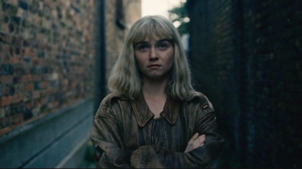 teotfw episode five review / image © Netflix/BBC