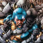 X-O Manowar #11 Review