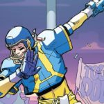 Quantum and Woody, Valiant High, and Sandwiches: An Interview with Daniel Kibblesmith
