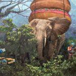 Robotic Existentialism: The Art of Eric Joyner HC Review