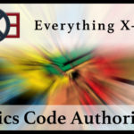 Everything X-Men: Comic Book Authority