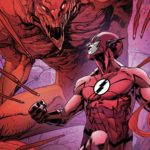 Flash Vol. 5: Negative Review