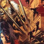 Old Man Logan #35 Review