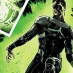 Green Lantern: Earth One Review