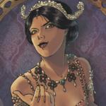 Mata Hari #1 Review
