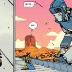 Mech Cadet Yu #6 Review