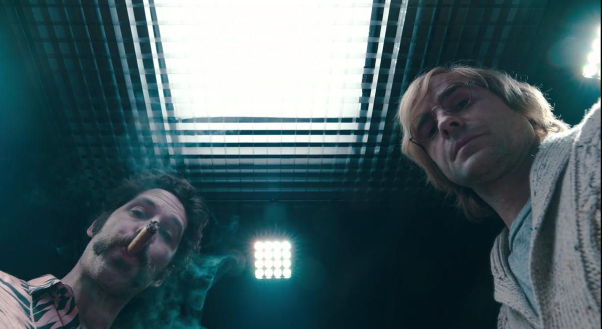 Rudd & Theroux