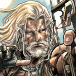 Old Man Hawkeye #2 Review