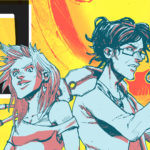 Quantum Teens Are Go Vol. 1 Review