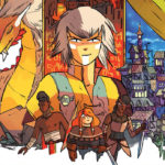 Scales & Scoundrels Vol. 1: Into the Dragon's Maw Review