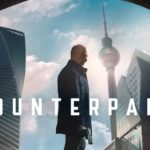 """TV Review: Counterpart Episode 3: """"The Lost Art of Diplomacy"""""""