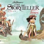 Jim Henson's Storyteller: Fairies #3 Review
