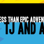 The Less Than Epic Adventures of TJ and Amal Review
