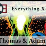 Everything X-Men: Thomas and Adams (1969/70)